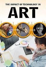 El impacto de la tecnología en arte por Alex Woolf (de Bolsillo, 2016)