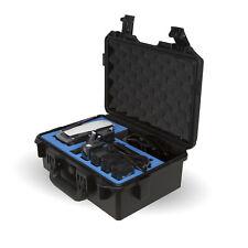 ULTIMAXX Compact Waterproof Travel Storage Hard Case for DJI Mavic Air Drone NEW