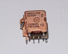 V23133-A1022-C133 AUTOMOTIVE RELAY 24v COIL SIEMENS A1022-C133-V23133