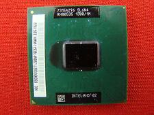 Intel Pentium M Procesador CPU SL6N4 1,30ghz/1m/400 RH80535 / v-107 #kz-3340