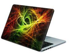 Universal portátil skin portátil netbook macbook Pegatina Sticker particles