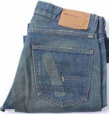 G-Star Cotton Bootcut Regular Size Jeans for Men
