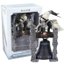 ASSASSIN´S CREED/ FIGURA ALTAIR 28 CM- ACTION FIGURE THE LEGENDARY ASSASSIN BOX