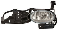 FOG LAMP LIGHT LEFT DRIVER SIDE FITS 2011 2012 HONDA ACCORD SEDAN