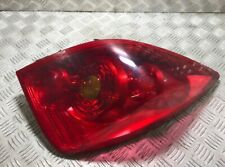 Nissan Primera DRIVER RIGHT REAR LIGHT P12 2002 TO 2006 Hatchback