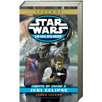 Star Wars the New Jedi Order Legends Jedi Eclipse by James Luceno (Paperback)
