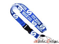 Sparco Lanyard Key Harness Fits Honda Nissan Toyota Mitsubishi Suzuki Mazda