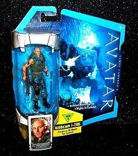 AVATAR CPL. LYLE WAINFLEET Machine Gun Weapon Action Figure James Cameron Movie