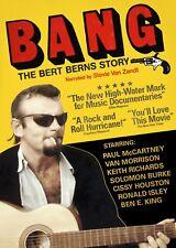 BANG! The Bert Berns Story (DVD)