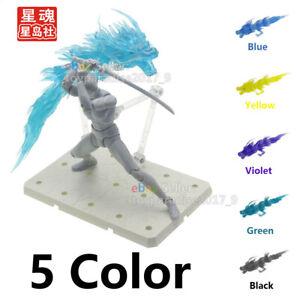 Tamashii Dragon Effect Stand Holder Base For Figma SHF Action Figure Saint Seiya