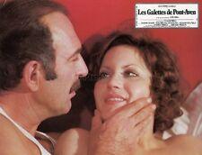 ANDREA FERREOL LES GALETTES DE PONT-AVEN 1975 PHOTO D'EXPLOITATION #7
