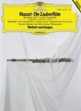 Mozart: Die Zauberflöte - Highlights.