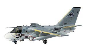 Hasegawa U.S Navy E07 S-3A VIKING 1/72 Scale Kit