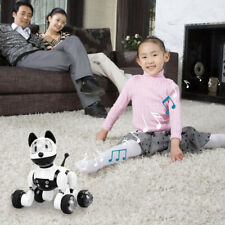 YOUDI Robot Electric Dog Interactive Puppy Voice Control IR Intelligent Kids Toy