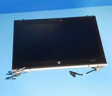 """HP EliteBook 8470p 14"""" Complete LCD Screen Assembly With Webcam See Pictures"""