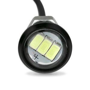 ULTRA STRONG LED Eagle Eye Car Light Daytime Running Lights DRL 12V 24V SMD