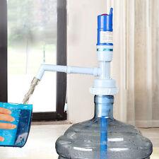 ELETTRICO PORTATILE ACQUA Dispenser A Pompa adatta per 5 Gallone Bottiglia