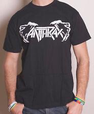 ANTHRAX Death Hands T-SHIRT OFFICIAL MERCHANDISE