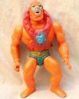 Original Masters of the Universe MOTU Beast-Man He-Man Action Figure