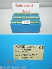 kuhse kani 9611 usada no probado