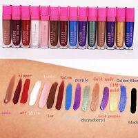 Waterproof Long Lasting Velvet Matte Lipstick Makeup Liquid Lip Gloss Women Hot