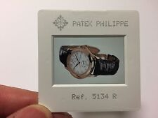 Photographic Negative PATEK PHILIPPE - Ref. 5134 R - Calatrava Travel Time