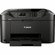 Canon MAXIFY Mb2050 All-in-one Wireless Inkjet Printer With Fax