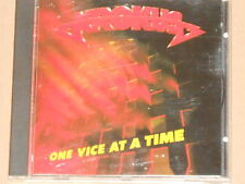 KROKUS -One Vice At A Time- CD