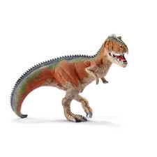 Schleich 14543 Giganotosaurus, Arancione (Dinosauri) Figura in Plastica