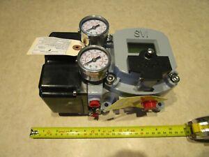 GE OIL AND GAS Masoneilan SVI-3112F121, SVI FF Valve Positioner, C0065