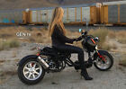4TH GEN ICE BEAR MADDOG 49cc FULL SIZE Motor Bike Gas Scooter Moped Street Legal