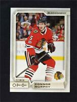 2018-19 18-19 Upper Deck UD O-Pee-Chee OPC Base #233 Connor Murphy