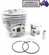 Husqvarna 570 575 575XP Chainsaw Cylinder Piston Kit 51mm Replaces 537 254 102