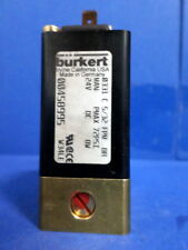 Burkert 0331 C 5/32 Fpm Nnb