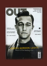 OUT MAGAZINE-JOSEPH GORDON LEVITT-OCTOBER 2013-DIOR-MEN INKED