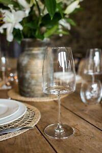 Jasper Conran Boxed Large Wine Glass Set of 4