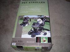 Petco Premium  Pet Stroller Cat  Dog  UP to 20 lbs NIB  originally $99.99