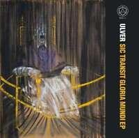 Ulver - Sic Transit Gloria Mundi NEW Mini CD