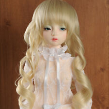 Dollmore BJD (8-9) Goungju ST Wig (L.Blond)