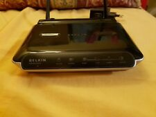 Router wireless N Belkin F5D8233