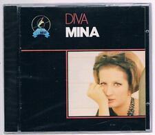 MINA DIVA CD F.C. SIGILLATO!!!