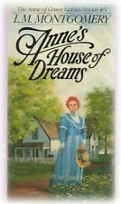 Anne's House of Dreams by Lucy Maud Montgomery Unabr. Audiobook on 6 Audio CDs