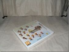 Theatrhythm Final Fantasy Nintendo 3ds Juego UK release Nuevo Sellado De Fábrica Rara