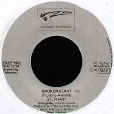 STEPHANY - Broken Heart - Zig Zag
