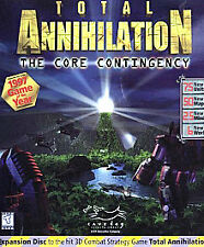 Total Annihilation: The Core Contingency (PC, 1998)