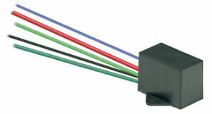 Towing - Combination Relay (12S System) - Ring Automotive - (RCT360)