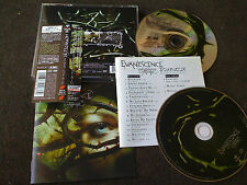 EVANESCENCE /Anywhere But Home /JAPAN LTD CD&DVD OBI