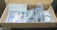 Fujitsu PRIMERGY RX300 S6 Server - Quick Start Kit (Power Cables, Instructions)