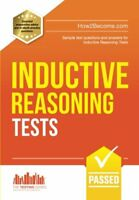 Inductive Reasoning Tests Sample test questions and answers for Inductive Reaso