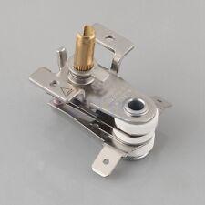 AC 250V 16A Four électrique Température Contrôle Thermostat Contrôleur HG